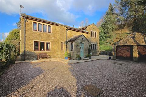 4 bedroom detached house for sale - Laneside, Sawley, Ribble Valley