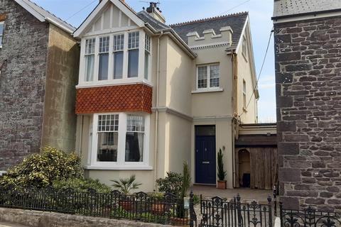 4 bedroom semi-detached house for sale - St. Davids