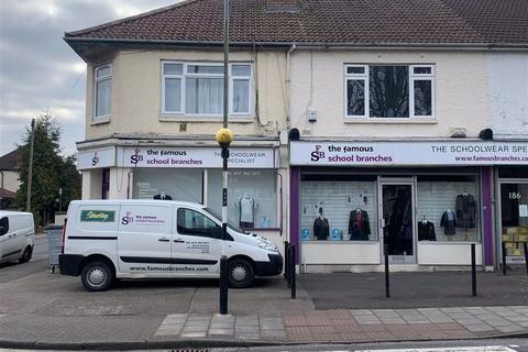 Shop to rent - Henleaze Road, Henleaze, Bristol