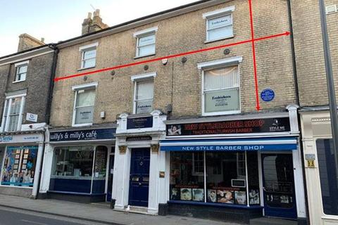 Office to rent - Jarman House, 1st and 2nd Floors , 2-4 Northgate Street, Ipswich, Suffolk