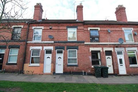 3 bedroom terraced house to rent - Winchester Street, Coventry, West Midlands