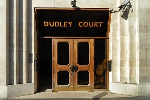 Studio for sale - Dudley Court, Upper Berkeley Street, London
