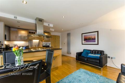 2 bedroom flat to rent - 41 Millharbour, E14
