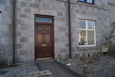 1 bedroom flat to rent - Whitehall Place, Aberdeen AB25