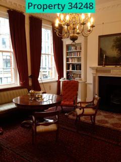 4 bedroom maisonette to rent - Mortimer Street, London