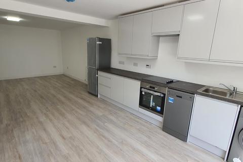 2 bedroom ground floor flat to rent - Perth Road (Basement), Dundee