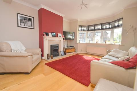 3 bedroom semi-detached house for sale - Highfield Road, Chelmsford, CM1 2NQ