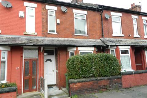 3 bedroom terraced house to rent - Balleratt Street, Levenshulme, Manchester