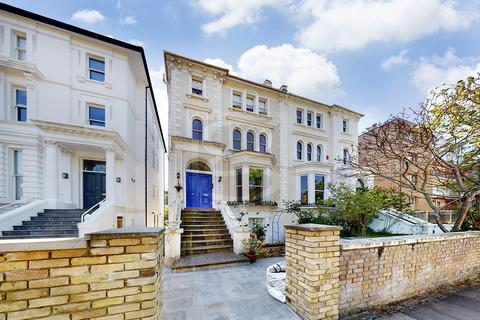 2 bedroom apartment for sale - Greville Road, London NW6