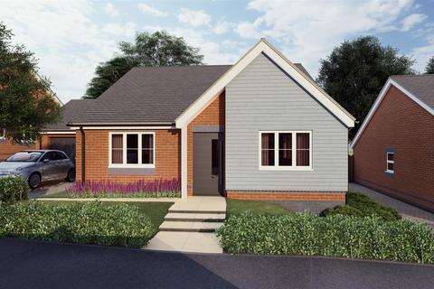 3 bedroom detached bungalow for sale - Hallgate Fields, Green Lane, Lower Pilsley, Chesterfield