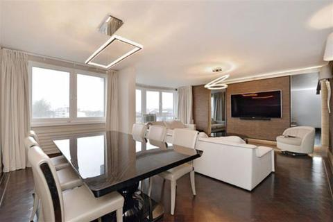 4 bedroom apartment to rent - 19 Castleacre, 15 Hyde Park Crescent