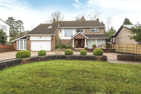 5 bedroom detached house for sale - Pine Walk, Chilworth, Southampton, Hampshire, SO16
