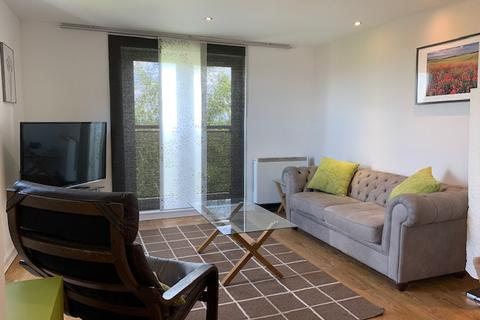 2 bedroom apartment to rent - Bailey Court, Central Way, Warrington, Cheshire, WA2