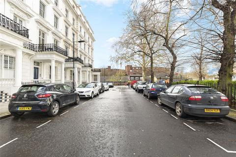 2 bedroom apartment to rent - St Stephen's Gardens, London, W2