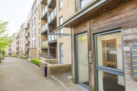 1 bedroom flat to rent - The Praedium, Redland