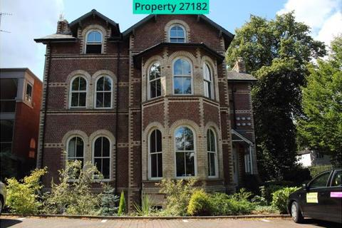 2 bedroom flat to rent - Apartment 2, Hornby Lodge, Prestwich Park Road South, Prestwich, Manchester, Greater Manchester