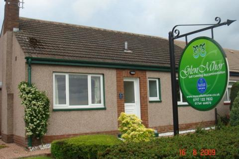 2 bedroom semi-detached bungalow to rent - Hunter Street, Auchterarder, PH3 1PA