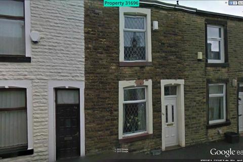 2 bedroom terraced house to rent - Garnett Street, Barrowford, Nelson, BB9 8PA