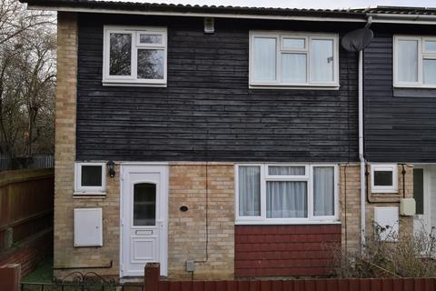 3 bedroom end of terrace house to rent - Rumania Walk, Gravesend, DA12 4HW