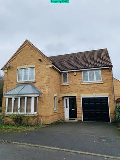 4 bedroom detached house to rent - Roecliffe Close, Leicester, LE3 9SD