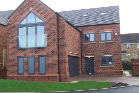 5 bedroom detached house for sale - Swarkestone Road, Chellaston, Derby, DE73 5UD