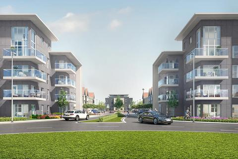 3 bedroom apartment for sale - Plot 311 at Green Park Village, 301 Longwater Avenue RG2
