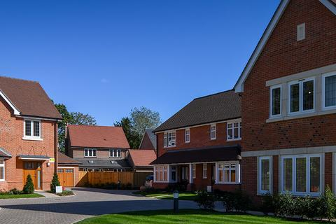 3 bedroom house for sale - Plot 31 at Leighwood Fields, Knowle Lane GU6