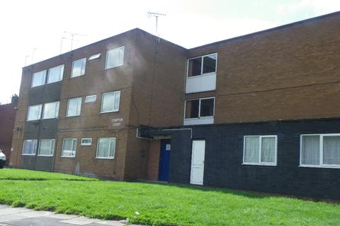 2 bedroom flat to rent - Compton Court, Compton Road, Holbrooks, Coventry