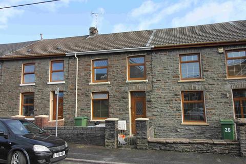 3 bedroom terraced house to rent - Llantrisant Road, Tonyrefail CF39 8PP