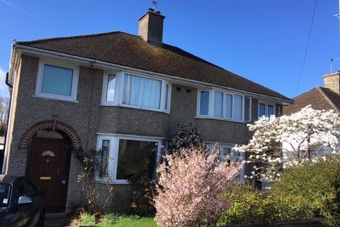 3 bedroom semi-detached house for sale - Hugh Allen Crescent Marston, Oxford, OX3