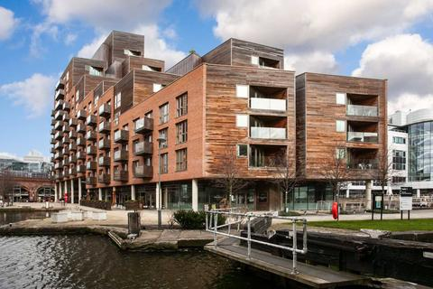 1 bedroom apartment to rent - Wharf Approach Leeds LS1