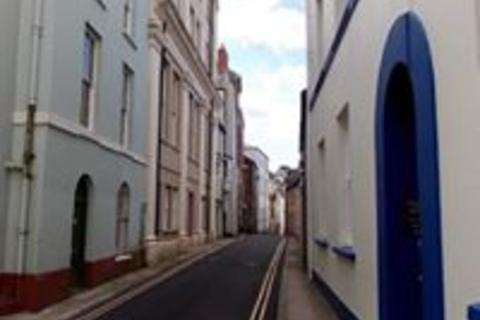 1 bedroom flat to rent - Flat 4, 8 Dark Street, Haverfordwest.