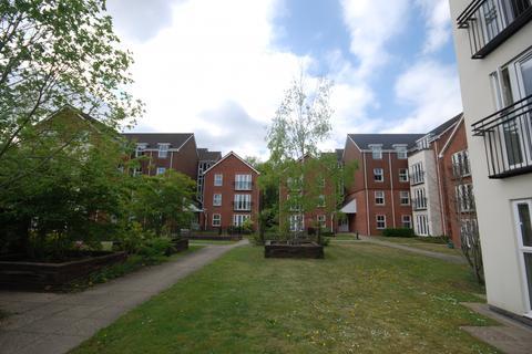 2 bedroom apartment to rent - Birch Meadow Close, Warwick, Warwickshire, CV34