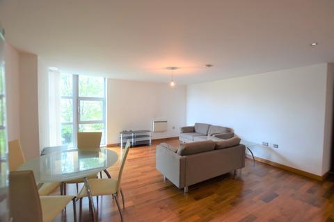 2 bedroom apartment to rent - St George Building, Great George Street, Leeds