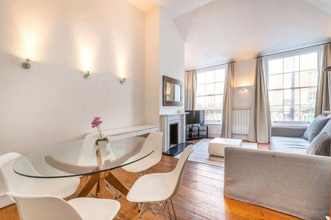 3 bedroom house to rent - Fitzroy Square, London, W1T