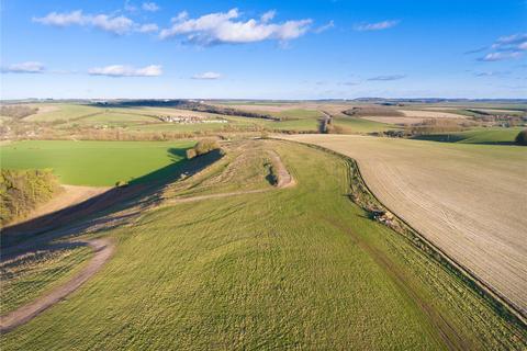 Land for sale - Upavon, Pewsey, Wiltshire
