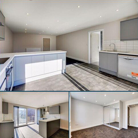 2 bedroom flat to rent - Broadway, Stratford