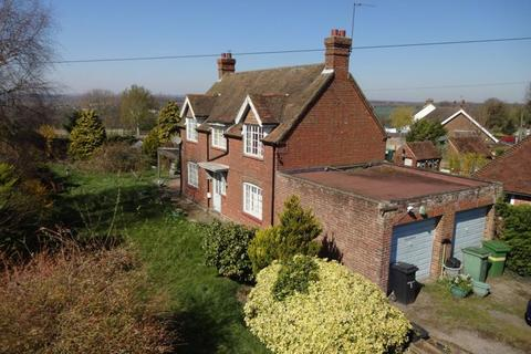 3 bedroom detached house for sale - Charlton Lane, West Farleigh