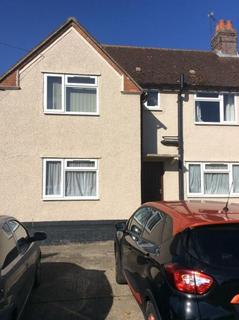 4 bedroom semi-detached house to rent - London Road, Headington, Oxford