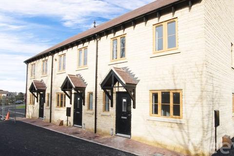 3 bedroom end of terrace house for sale - Hillview Close,  Bishops Cleeve