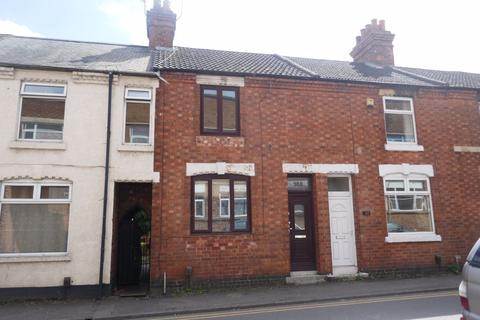 2 bedroom house to rent - Wood Street, Kettering, Northants