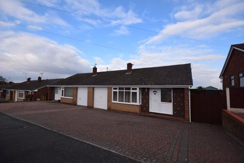 3 bedroom bungalow to rent - Ffordd Cynan, Wrexham