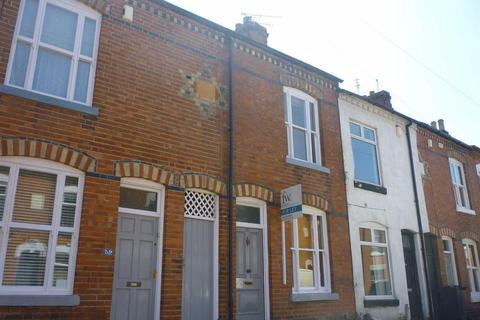 2 bedroom terraced house to rent - Avenue Road Extension, Clarendon Park, Leicester