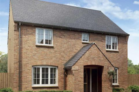 4 bedroom detached house for sale - PLOT 12, Off Winckley Close Houghton On The Hill
