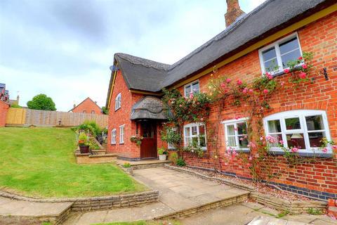 4 bedroom detached house for sale - Long Lane, Billesdon