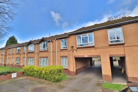 1 bedroom flat for sale - Stephenson Court, Glenfield, Leicester