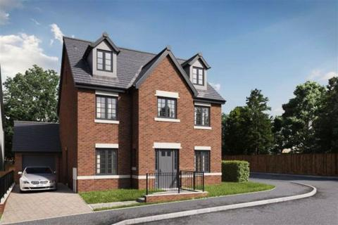 4 bedroom townhouse for sale - Copper Beeches, Killay, Swansea