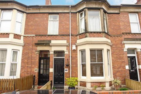 3 bedroom flat for sale - Trevor Terrace, North Shields