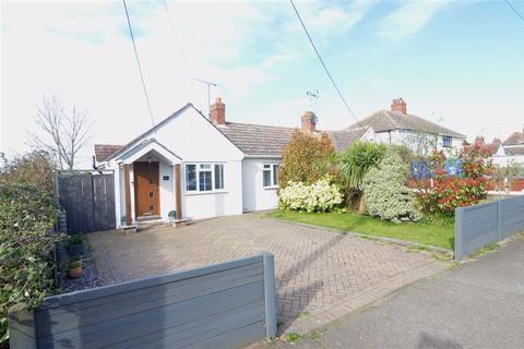 2 bedroom semi-detached bungalow for sale - Church Road, Bulphan, Essex