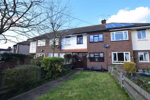 3 bedroom terraced house for sale - St Marys Lane, North Ockendon, Upminster, Essex